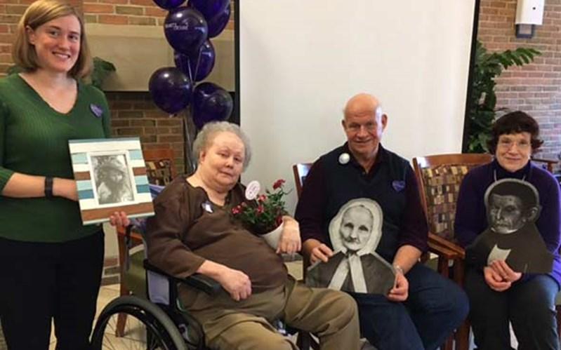 Experiences Heartland Hospice